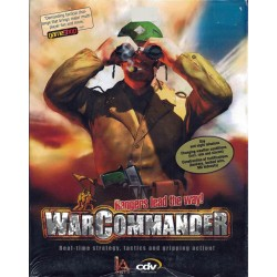 PC-War Commander