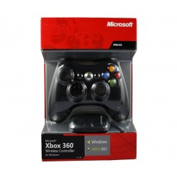 MS Xbox360&PC Wireless Controller for Windows