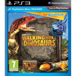 PS3-Walking with Dinosaurs