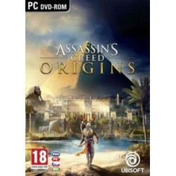 PC-Assassin's Creed Origins