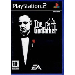 PS2-The Godfather