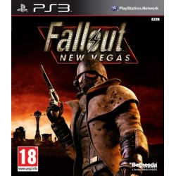 PS3-Fallout New Vegas